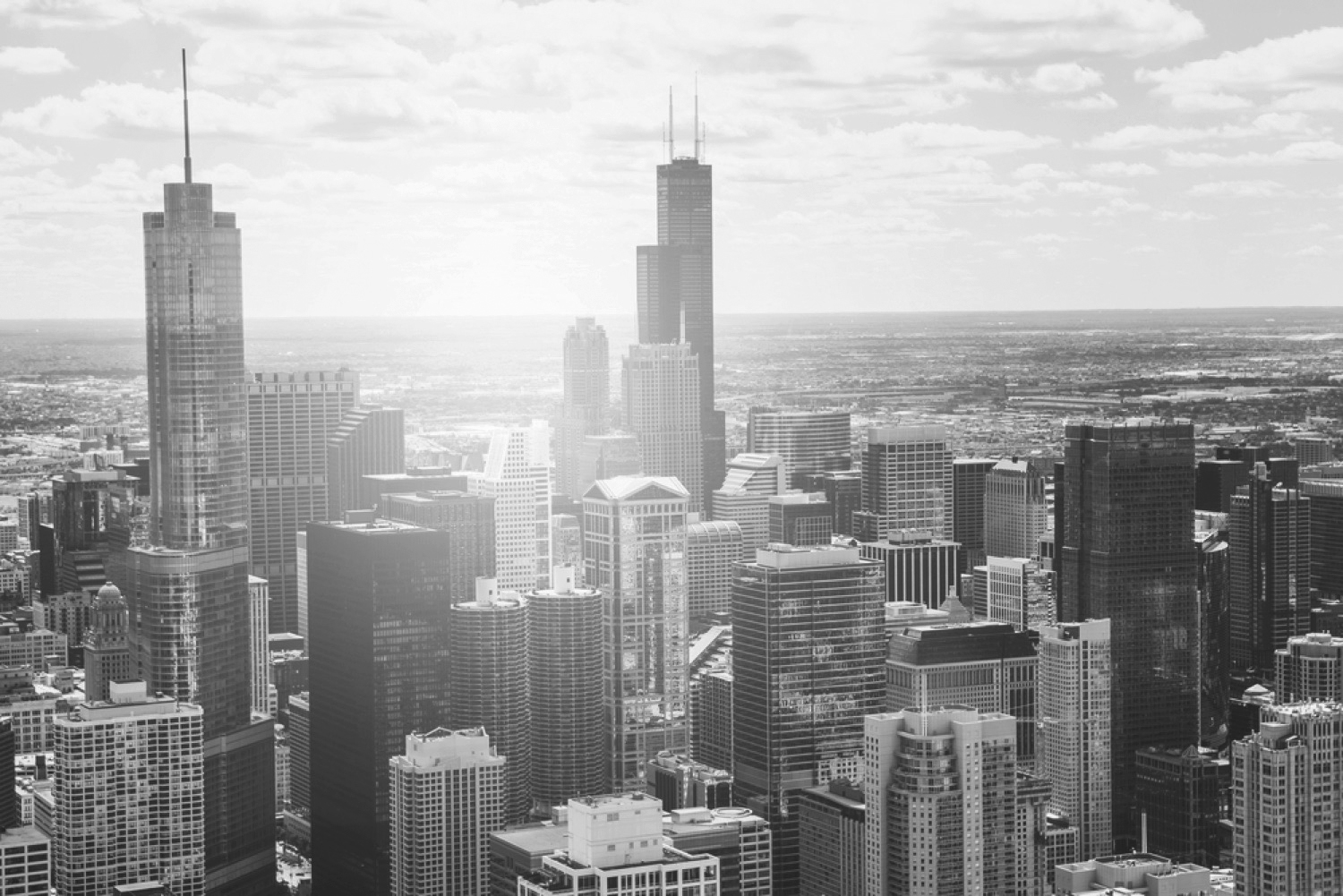 Chicago career opportunities